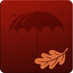 Windy Fall in Appstore