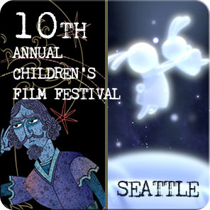 10th Seattle's Children's Film Festival