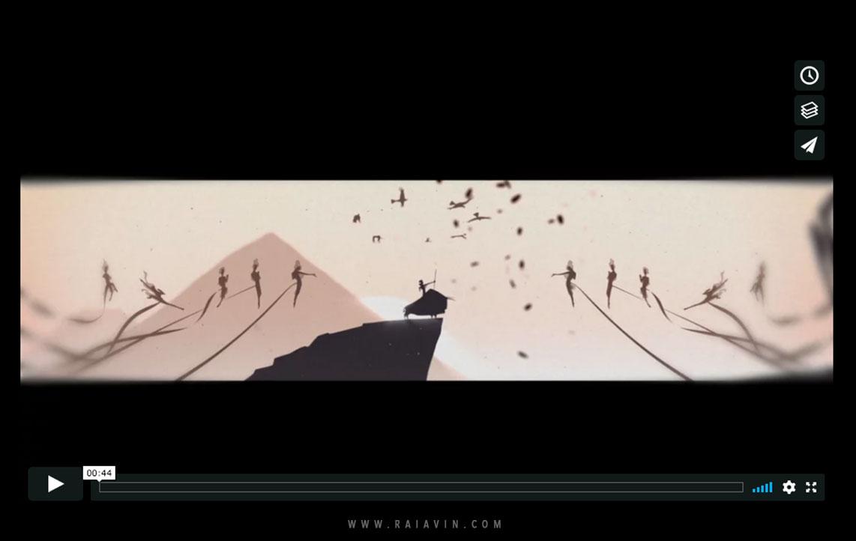 JAM Trailer…