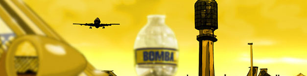 Bomba Yellow